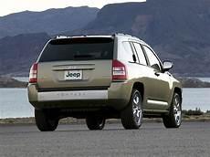 Jeep Compass Specs Photos 2006 2007 2008 2009 2010