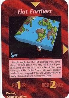 illuminati board illuminati play card flat earth proof flat