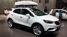 Opel Mokka Bilder - opel mokka x 2017 in detail review walkaround interior