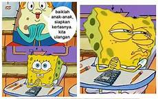 Terbaru 17 Gambar Gambar Lucu Spongebob Richa Gambar