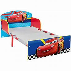 Kinderbett Disney Cars 70 X 140 Cm Disney Cars Mytoys