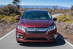 2019 Honda Odyssey New Car Review  Autotrader