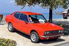 Fiat 128 Sport L Coupe Cars Classic Italia Wallpaper