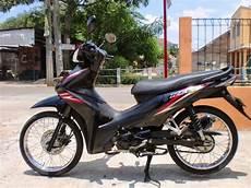 Modifikasi Motor Honda Revo by Kumpulan Modifikasi Motor Honda Revo Terbaru Modif Motor
