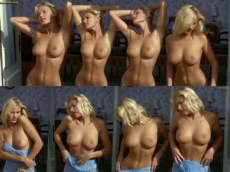 Brigitte Bako Topless Gspot