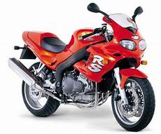 Triumph 955 Sprint Rs triumph 955 sprint rs 2001 fiche moto motoplanete
