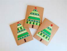 send some cheer with these 50 diy cards