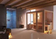 Sauna In Casa Come Introdurre Una Sauna Nel Nostro Bagno