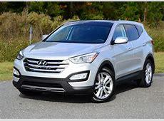 2013 Hyundai Santa Fe Sport AWD 2.0T Review & Test Drive