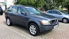 2004 volvo xc90 2 4 td d5 se geartronic automatic 5dr 7