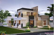 kerala contemporary house plans cute contemporary home kerala design floor plans house
