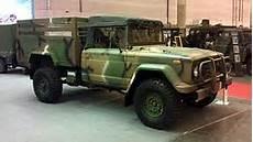 Gebrauchte Militärfahrzeuge Kaufen - kaiser jeep m715
