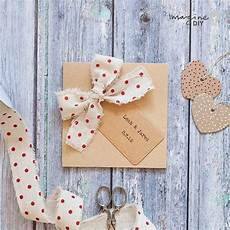how to make rustic polka dot wedding stationery imagine diy