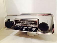 car radio traduction blaupunkt stuttgart s classic car radio from 1964 1965