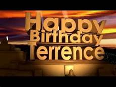 happy birthday bilder happy birthday terrence
