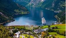 norwegen wohnmobil mieten cer ferien in skandinavien