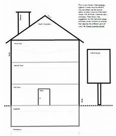 draw your dbt house template psychotherapy with children therapy worksheets counseling