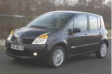 2006 Renault Modus Pictures Information And Specs