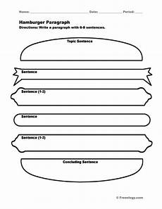paragraph writing worksheets for grade 6 22968 pin on teaching writing