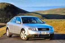 Audi A4 1995 2001 Used Car Review Car Review Rac Drive