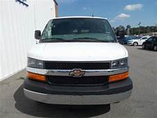 Buy Used 2013 Chevrolet Express 3500 LT In 1609 S Main St