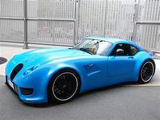 World Cars Wiesmann Gt Mf5 Pictures