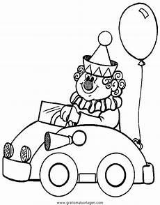 Malvorlagen Zirkus Quest Zirkus 21 Gratis Malvorlage In Fantasie Zirkus Ausmalen