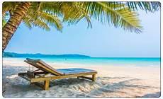 Malvorlagen Meer Und Strand Urlaub Strand Urlaub Meer Palmen Liege Wandtattoo Wandsticker