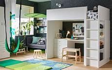 Kinderzimmer F 252 R Kinder Mit Wilden Ideen Ikea