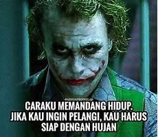 Kata Kata Status Wa Joker Kata Kata Story Wa