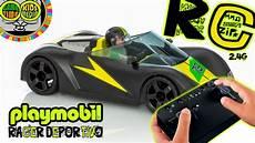 coches playmobil racer deportivo rc nuevos juguetes de