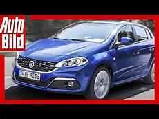 Insider Fiat Punto 2018