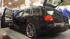Audi A4 Avant B7 Tuning Audio By Clarion Exterior And