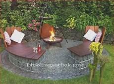 Grillstelle Im Garten - 32 das beste feuerstelle im garten gestalten ideen