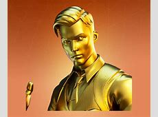 Fortnite Midas Skin   Outfit, PNGs, Images   Pro Game Guides