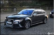 Audi Rs6 Avant C7 12 January 2014 Autogespot