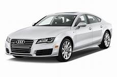 2015 Audi A7 Reviews And Rating Motor Trend