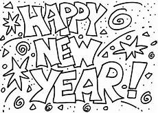 new year worksheets printable free 19413 happy new year 2019 coloring pages for newyear 2019newyear happynewyear ne new year