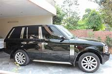 range rover vogue autobiography 2004 for sale in lahore