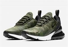 nike air max 270 s camo store list sneakernews com