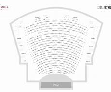 sydney opera house playhouse seating plan seating plan sydney lyric theatre von lyric opera seating