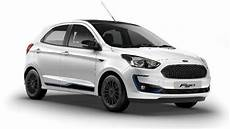 2019 ford figo facelift launched in india at rs 5 15 lakh