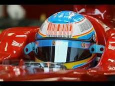 tribute to fernando alonso in the formula 1 pilot of