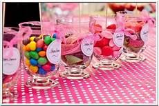 idee deco bonbon pour anniversaire 154 decoration de table pour enfants mariage th 232 me