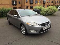 2010 ford mondeo 1 8 tdci zetec 5dr 6 speed