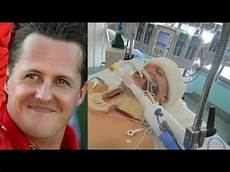 Michael Schumacher Gesundheit - michael schumacher s health condition bills