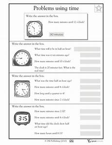 free printable worksheets time word problems 3398 3rd grade math worksheets slide show worksheets and activities time word problems greatschools