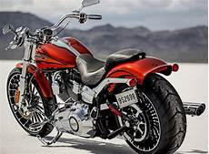 harley breakout 2015 2014 cvo breakout review bikes catalog