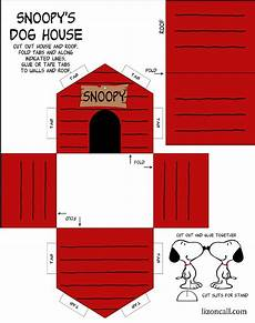 snoopy dog house plans 2 of 2 http lizoncall com 2015 11 06 printable snoopy