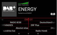 wavesink plus dab fm rds android apps on play